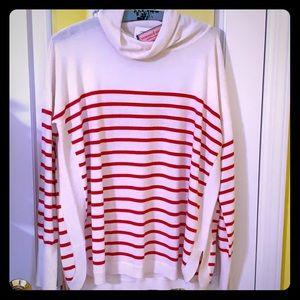 Vineyard Vines Nautical Stripe Sweater new w tags